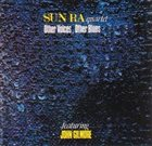 SUN RA Other Voices, Other Blues (Quartet feat. John Gilmore) album cover
