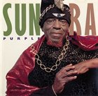 SUN RA Purple Night album cover