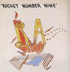 SUN RA Rocket Number Nine Take off for the Planet Venus (aka Interstellar Low Ways) album cover