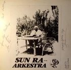 SUN RA Sun Ra And His Arkestra : Sleeping Beauty (aka Door Of The Cosmos aka Springtime Again) album cover