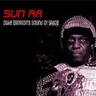 SUN RA Duke Ellington's Sound Of Space album cover