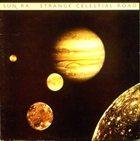 SUN RA Strange Celestial Road album cover