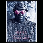 SUN RA Sun Ra and his Band from Outer Space : Space Aura album cover