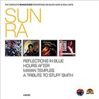 SUN RA The Complete Remastered Recordings On Black Saint And Soul Note album cover