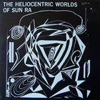 SUN RA The Heliocentric Worlds of Sun Ra (aka Cosmic Equation aka The Cosmos) album cover