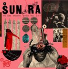 SUN RA The Lost Arkestra Series Vol 1 & 2 album cover