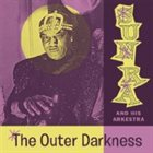 SUN RA The Outer Darkness album cover