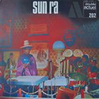 SUN RA The Solar-Myth Approach Vol. 1 & 2 album cover