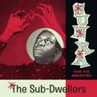 SUN RA The Sub-Dwellers album cover
