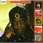 SUN RA Timeless Classic Albums album cover