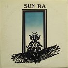 SUN RA What's New? album cover