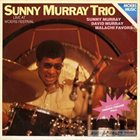 SUNNY MURRAY Live At Moers-Festival album cover