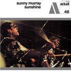 SUNNY MURRAY Sunshine album cover