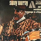 SUNNY MURRAY Sunshine / Hommage To Africa album cover
