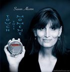 SUSAN ALCORN Touch This Moment album cover
