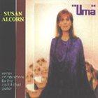 SUSAN ALCORN Uma album cover