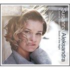 SUSANNA ALEKSANDRA Susanna Aleksandra & Joonas Haavisto : Souls Of The Night album cover