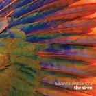 SUSANNA ALEKSANDRA The Siren album cover