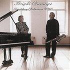 SUSANNA LINDEBORG Lindeborg-Johansson Duo :  Bright Openings album cover