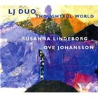 SUSANNA LINDEBORG Thoughtful World album cover
