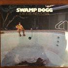 SWAMP DOGG Love, Loss, And Auto-Tune album cover