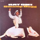 SWAMP DOGG Rat On! album cover