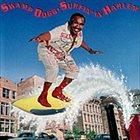 SWAMP DOGG Surfin' In Harlem album cover