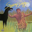 SWAMP DOGG Swamp Dogg album cover