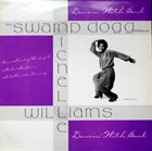 SWAMP DOGG Swamp Dogg / Michelle Williams : Dancin' With Soul album cover