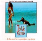 SWAMP DOGG Ted & Venus (Original Motion Picture Soundtrack) album cover