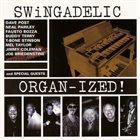 SWINGADELIC Organized! album cover