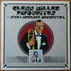 SYD LAWRENCE Glenn Miller Favourites Played By Syd Lawrence Orchestra album cover