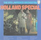 SYD LAWRENCE Holland Special album cover