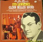 SYD LAWRENCE In The Mood album cover