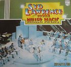 SYD LAWRENCE Plays More Miller Magic album cover
