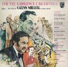 SYD LAWRENCE The Music Of Glenn Miller In Super Stereo album cover