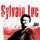 SYLVAIN LUC Joko album cover