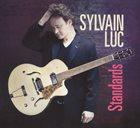 SYLVAIN LUC Standards album cover