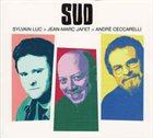 SYLVAIN LUC Sud album cover