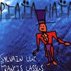 SYLVAIN LUC Sylvain Luc, Francis Lassus : Piaïa Naïa album cover