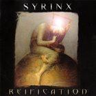 SYRINX Reification album cover