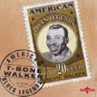 T-BONE WALKER American Blues Legend album cover