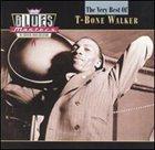 T-BONE WALKER Blues Masters: The Very Best of T-Bone Walker album cover