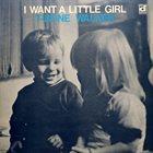 T-BONE WALKER I Want a Little Girl album cover