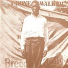 T-BONE WALKER Inventor of the Electric Guitar Blues album cover
