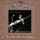 T-BONE WALKER T-Bone Standard Time (The Crazy Cajun Recordings) album cover