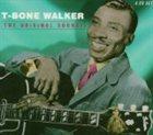 T-BONE WALKER The Original Source album cover