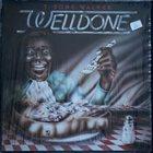 T-BONE WALKER Welldone album cover