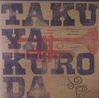 TAKUYA KURODA Nocturnal Leaf album cover