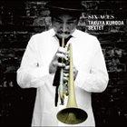 TAKUYA KURODA Six Aces album cover